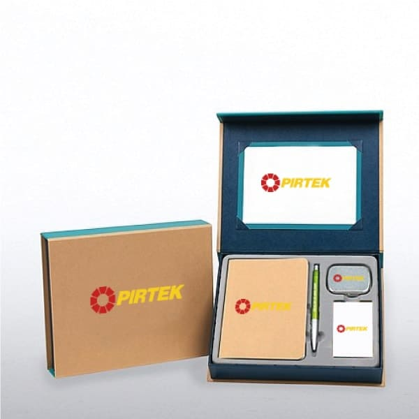 welcome pack for new employee Idea 2