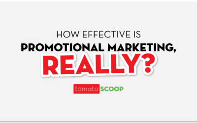 How Effective is Promotional Marketing, Really?